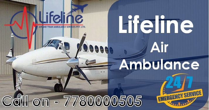 air ambulance service lifeline
